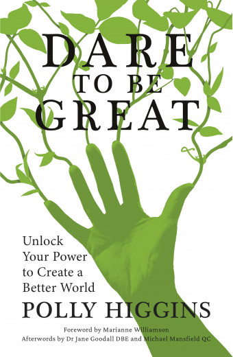 Dare to Be Great front cover
