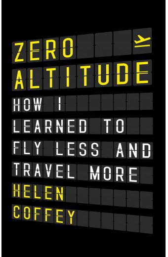 Zero Altitude front cover