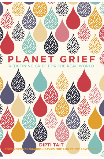 Planet Grief front cover
