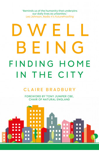 Dwellbeing front cover